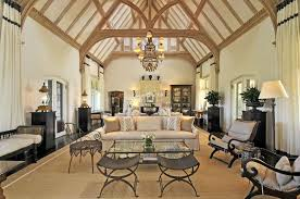 delicately balanced living room stands light and dark furniture over room cathedral ceiling living balanced living room