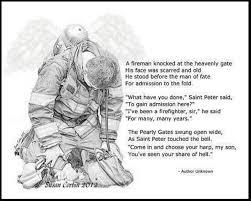 Fireman And Appreciation Quotes. QuotesGram via Relatably.com