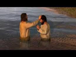 """Resultado de imagen para """"¿Que, el bautismo es necesario para la salvación?"""""""