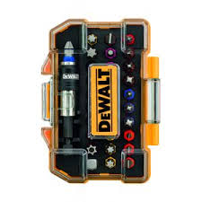 <b>Набор бит</b> DEWALT DT7969, HIGH PERFORMANCE, 25 мм, <b>32</b> ...