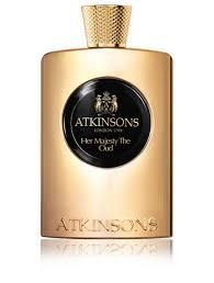 <b>ATKINSONS Her Majesty The</b> Oud Eau de Parfum | Holt Renfrew