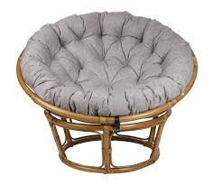 Купить MI-003 <b>Кресло</b> для отдыха <b>Papasan CHAIR</b> с подушкой по ...