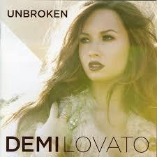 Demi Lovato - Unbroken | Releases, Reviews, Credits | Discogs
