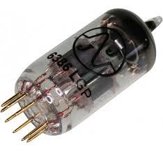 Электронная <b>лампа JJ Electronic 6386LGP</b> Gold | Купить с ...