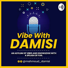 VIBES With DAMISI