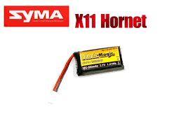 <b>Аккумулятор</b> Black Magic 3.7V 380mAh 30C <b>LiPo</b> Molex plug ...