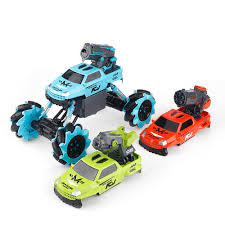 <b>Xiaomi Youpin</b> Bravokids <b>RC Car</b> 3 In 1 Crawler Truck Vehicle ...