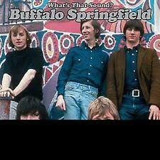<b>Buffalo Springfield</b> Vinyl Records for sale | eBay