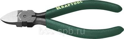 """<b>Бокорезы KRAFTOOL</b> """"<b>KRAFT</b>-<b>MINI</b>"""" для пластика и меди ..."""