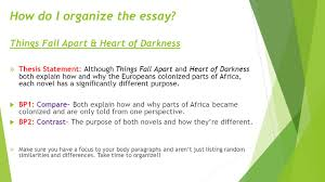 things fall apart essay questions essays on things fall apart embedded assessment  things fall apart  how do