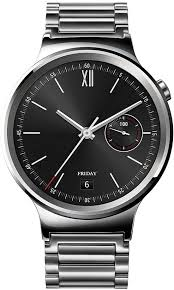 Huawei Watch Stainless Steel with Stainless Steel ... - Amazon.com