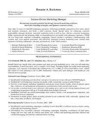 sample resume for project manager position make resume cover letter resume template for manager position sample
