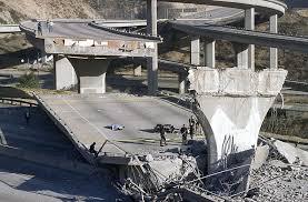 「northridge earthquake california 1994」の画像検索結果