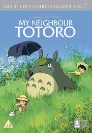 MY NEIGHBOR TOTORU