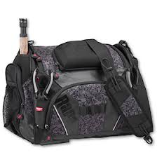 <b>Сумка Rapala Urban Messenger</b> Bag купить по цене от 5790₽