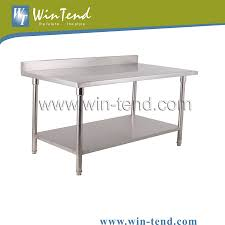 stainless kitchen work table: stainless steel work table drawers stainless steel work table drawers suppliers and manufacturers at alibabacom