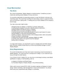 interior designer resume sample aaaaeroincus pleasant resume interior designer resume sample visual merchandiser cover letter example essay question merchandiser cover letter sample job