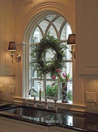 sink windows window love: splendor in the south just love this window at the kitchen sink