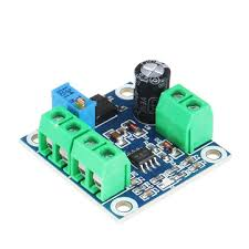 5pcs <b>voltage frequency converter 0-10v</b> to 0-10khz conversion ...