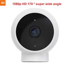 <b>Newest Xiaomi mijia AI</b> Smart IP Camera 1080P IP65 waterproof full ...