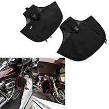 YHMTIVTU Motorcycle Engine Guard Cover for Harley ... - Amazon.com