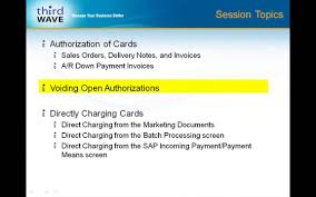 third wave credit card processing how to authorize void and third wave credit card processing how to authorize void and directly charge cards