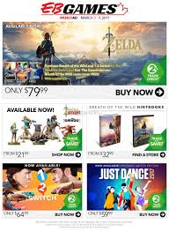 eb games flyers eb games flyer 3 to 9