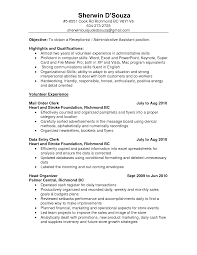 sample clerical resume entry level office clerk resume sample office clerk resume example template office clerk resume office general office assistant resume general office clerk