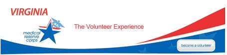 about volunteering emergency preparedness about volunteering