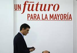 Resultado de imagen de PSOE futuro
