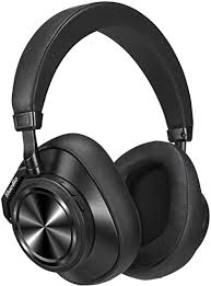 Bluetooth Headphones Over Ear,<b>Bluedio T7 Plus</b> (Turbine) Custom ...