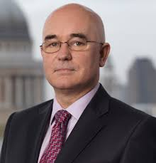 Paul Edwards was appointed chief financial officer of DLA Piper International LLP in 2004. Prior to that he was finance director for eight years at Simmons ... - dla-pe-l