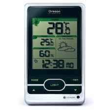 Купить <b>Метеостанция OREGON SCIENTIFIC BAR</b> 206 ...