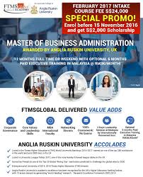 mba promotions mba 2017 intake