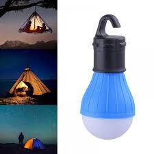 <b>1Pcs Portable outdoor</b> Hanging 3LED Camping Lantern,Soft Light ...