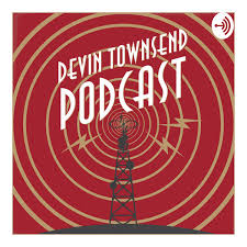 Devin Townsend Podcast