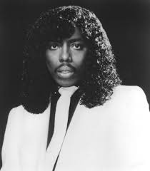 <b>Rick James</b> on Spotify
