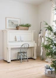 images piano top decor painting a piano is not as hard as you might think use this tutorial t