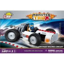 <b>Конструктор COBI Vintage Racing</b> Circuit купить недорого в ...
