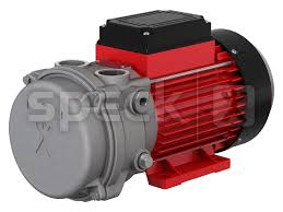 Liquid Ring Pumps for Industrial <b>OEM</b> Applications - Speck Industries
