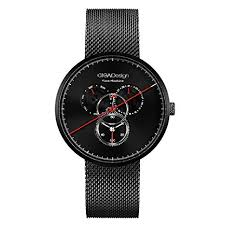 Docooler Xiaomi <b>CIGA Design Men's</b> Quartz Analog Wrist Watch ...