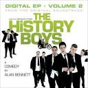 The History Boys Digital EP, Vol. 2