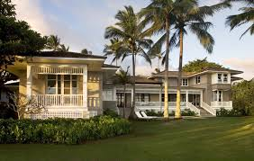 Hawaiian Plantation Style Decor   So Replica HousesOne Story Plantation House Plans  middot  Modern Plantation Style Home