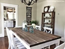 rustic farmhouse dining table chairs part buffet for dining room wooden flooring in dining room combined modern