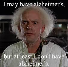 Confused Christopher Lloyd memes | quickmeme via Relatably.com