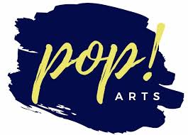 <b>pop</b>! <b>arts</b>