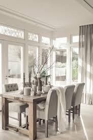 Chair  Best Ideas About White Dining Rooms On Pinterest Table - Dining room pinterest