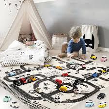 <b>1 Pcs 36X110Cm Baby</b> Piano Mats Music Carpets Children Press ...