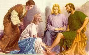 Resultado de imagen de jueves santo