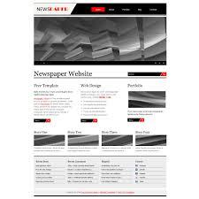 template newspaper 344 newspaper